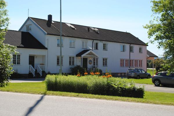 Grong Gård Guesthouse Grong