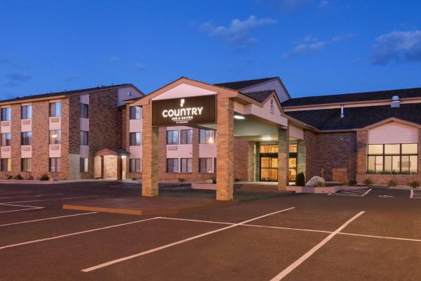 Country Inn & Suites by Radisson, Coon Rapids, MN Coon Rapids