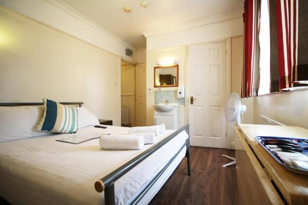 Flexistay Norbury ApartHotel London