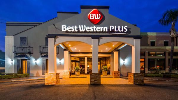 Best Western Plus Westbank Harvey