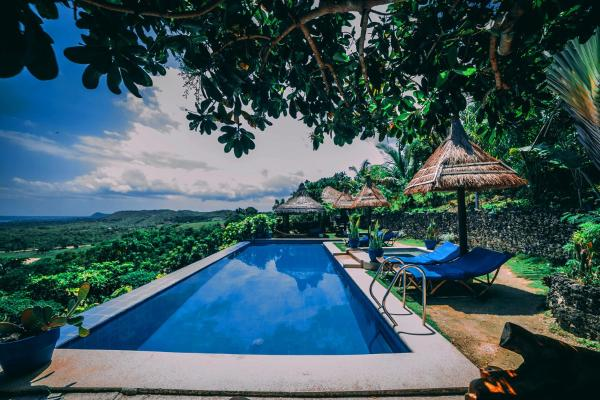 Marquis Sunrise Sunset Residential Cottages Baclayon