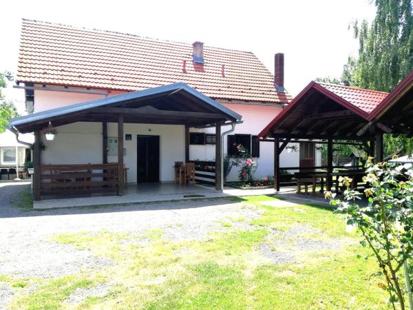 Guest accommodation Plavo oko Smoljanac