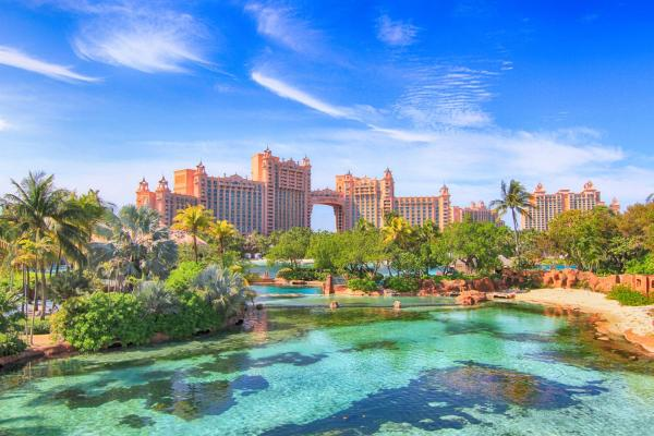 The Royal at Atlantis, Autograph Collection Isla Paradise