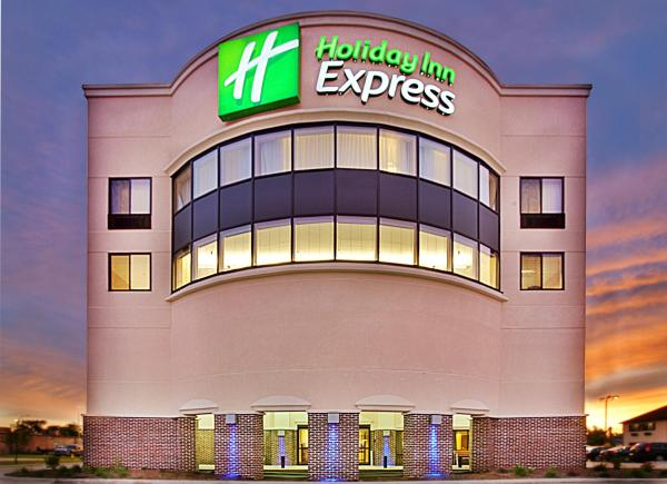 Holiday Inn Express Waterloo-Cedar Falls Waterloo