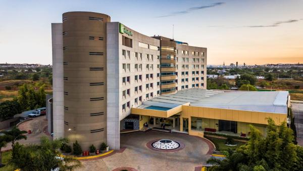 Holiday Inn Puebla Finsa Puebla