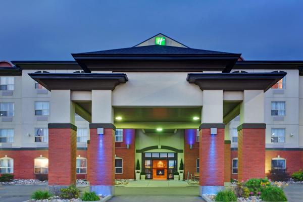 Holiday Inn Express Hotel & Suites Sherwood Park-Edmonton Area Sherwood Park