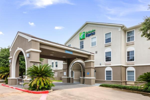 Holiday Inn Express Hotel & Suites Columbus Columbus