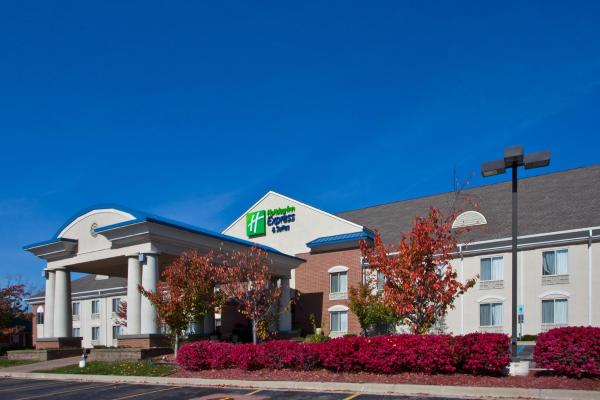 Holiday Inn Express Hotel & Suites Waterford Waterford
