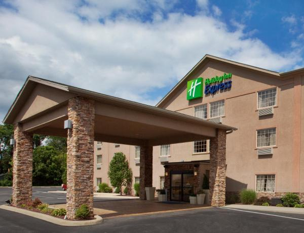 Holiday Inn Express Mount Pleasant- Scottdale Mount Pleasant