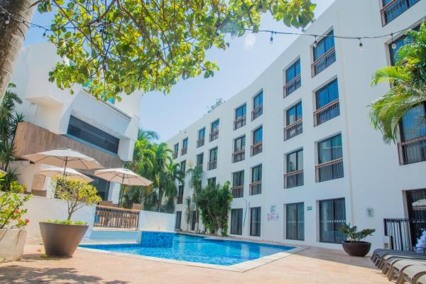 Capital Plaza Hotel Chetumal