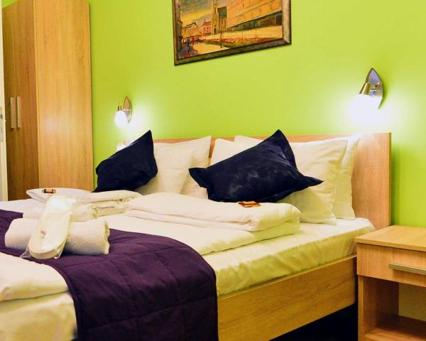 Guest Accommodation TAL Centar Novi Sad