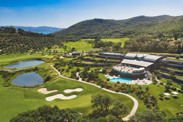 Argentario Golf Resort & Spa(阿根塔瑞欧高尔夫Spa度假酒店)