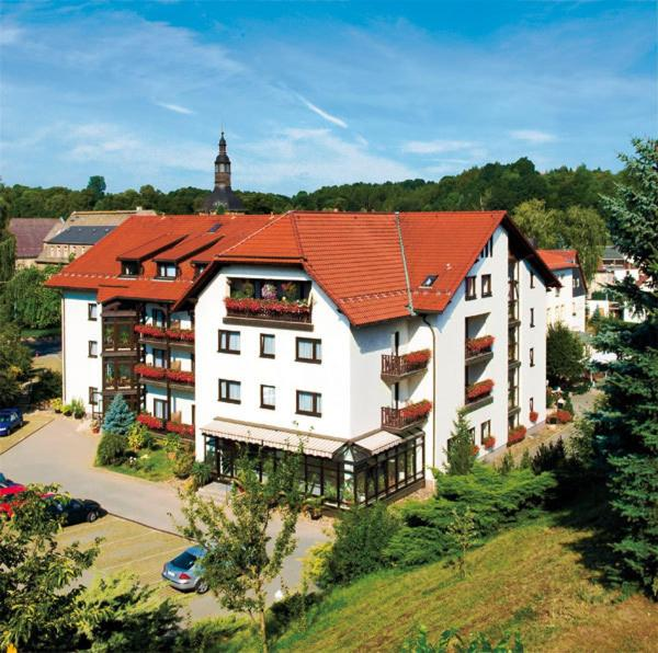 Hotel Zur Post Pirna