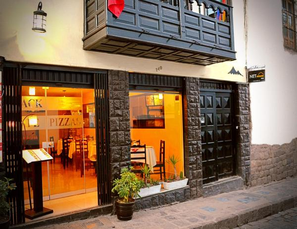 Net House B&B Cusco