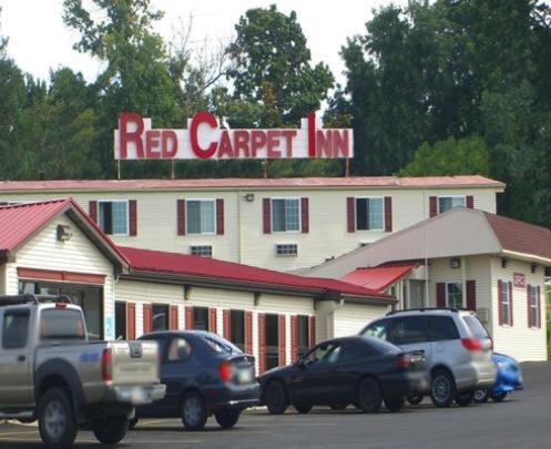 Red Carpet Inn Syracuse Airport