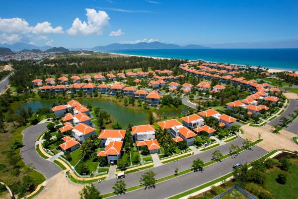 The Ocean Villas Da Nang