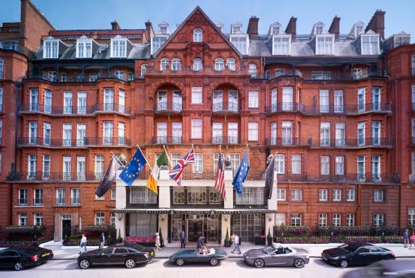 Claridge's Londres