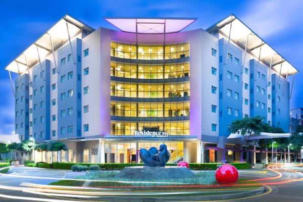 Residence Inn by Marriott San Jose Escazu San José