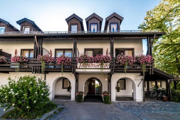 Hotel Summerhof Bad Griesbach