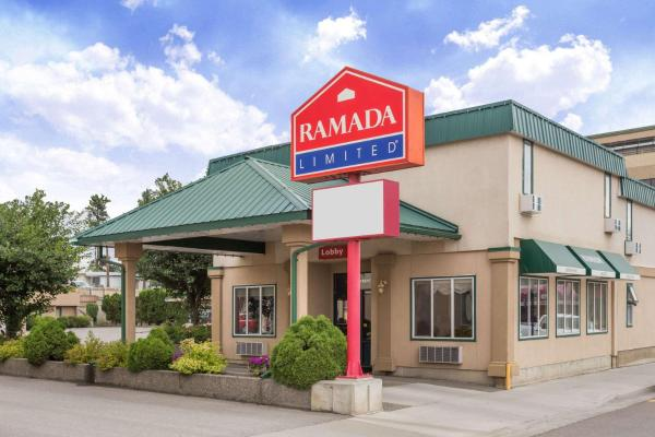 Ramada Limited Quesnel Quesnel
