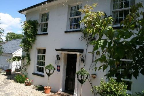 Clayhill House Bed & Breakfast Lyndhurst