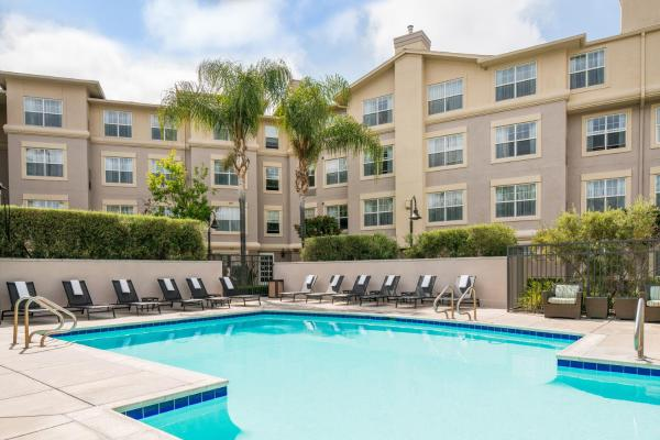Residence Inn by Marriott Cypress Los Alamitos Los Alamitos