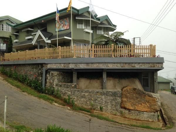 Misty Hills Boutique Cottage B&B Nuwara Eliya