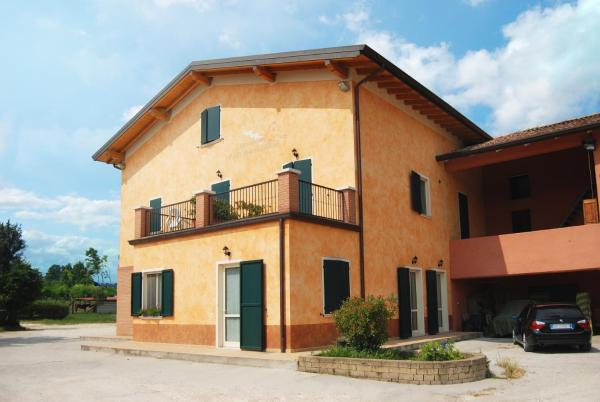 Agriturismo Parco Del Chiese bedizzole