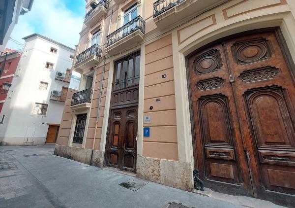 Valencia Lounge Hostel : Valencia lounge hostel отзыва в Валенсия Коста де Валенсия