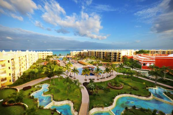 The Royal Haciendas - All Inclusive Playa del Carmen