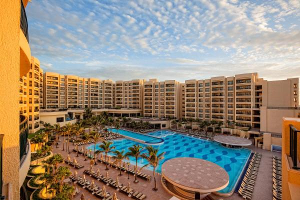 The Royal Sands All Inclusive(皇家沙滩) 坎昆