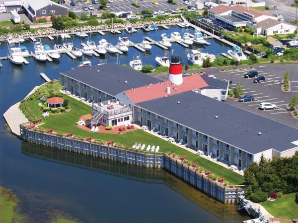 Riverview Resort by VRI Resort South Yarmouth