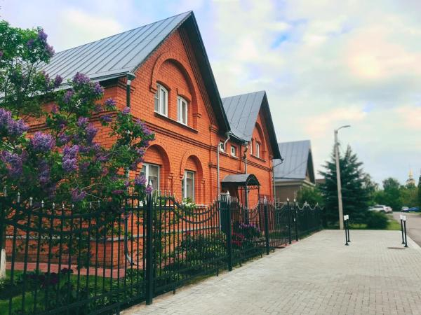 Guest House Volshebny Sad Суздаль