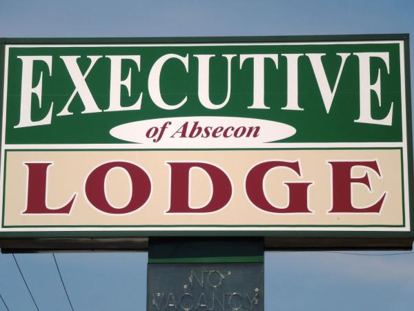 Executive Lodge Absecon Absecon