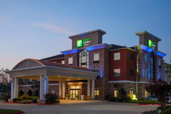 Holiday Inn Express Hotel and Suites Texarkana Texarkana