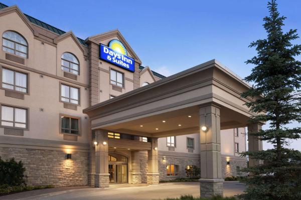 Days Inn & Suites Collingwood Collingwood