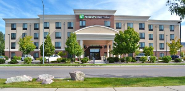 Holiday Inn Express and Suites Missoula Missoula