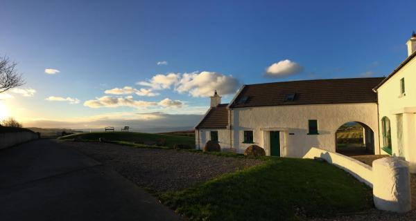Ballylinny Holiday Cottages Bushmills