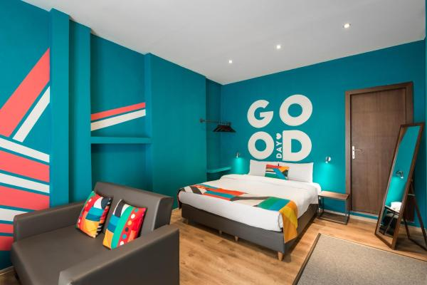 Colors Rooms & Apartments Салоники
