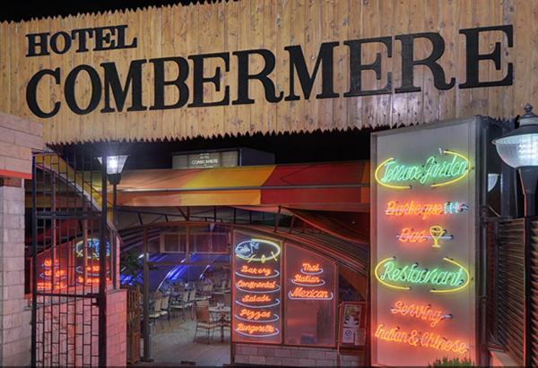 Hotel Combermere