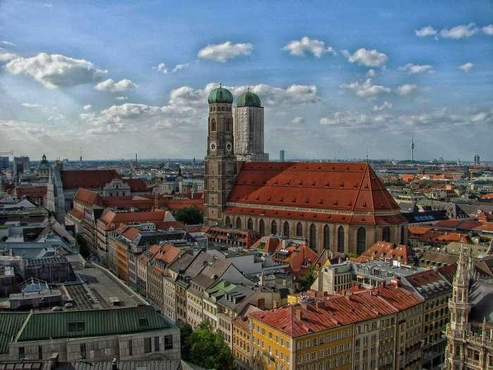 Забронировать отель в мюнхене без предоплаты купить авиабилет киев ереван
