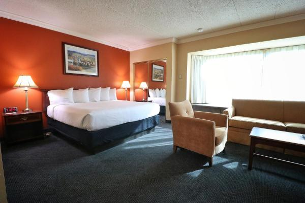 Hotel Mead and Conference Center Wisconsin Rapids