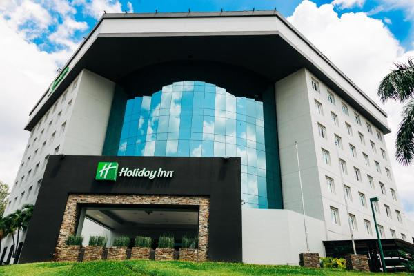 Holiday Inn San Salvador San Salvador