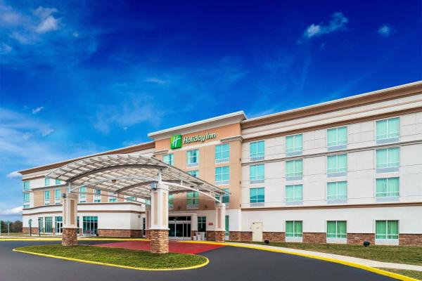 Holiday Inn Manassas - Battlefield Manassas