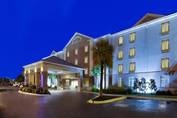 Holiday Inn Express Hotel & Suites Charleston-Ashley Phosphate North Charleston