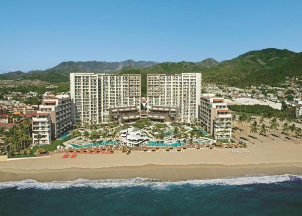 Secrets Vallarta Bay Resort & SPA - Adults Only