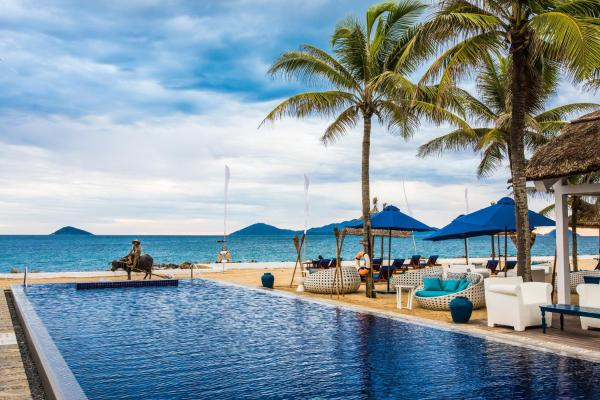 Sunrise Premium Resort Hoi An Cua Dai