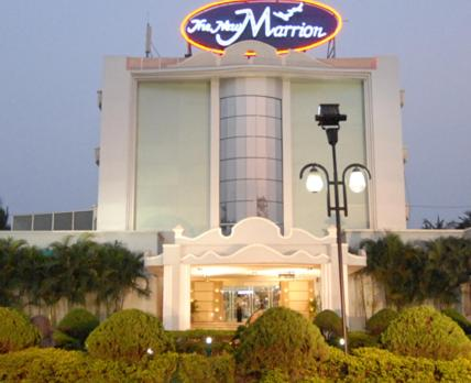 The New Marrion Bhubaneshwar