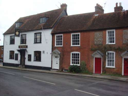 The Star Inn Romsey
