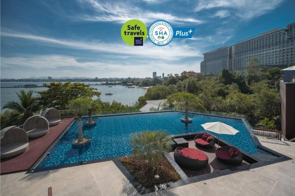 Way Hotel Norte de Pattaya